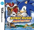 logo Emulators Sonic Rush Adventure